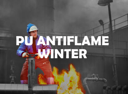 PU ANTIFLAME WINTER
