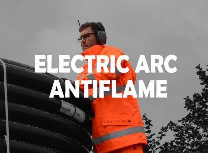 ELECTRIC ARC ANTIFLAME