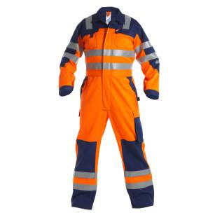 Kombinezon Safety+ EN 20471 FE ENGEL